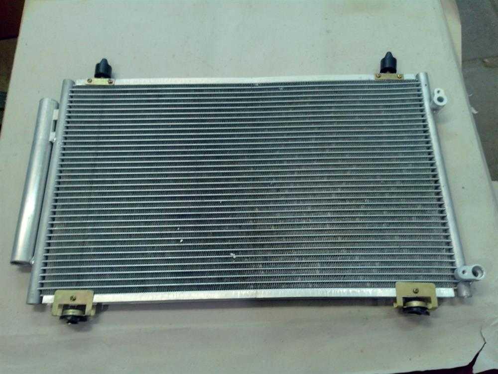Радиатор на лифан солано фото