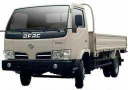 Dong Feng EQ 1051 V=3.7L