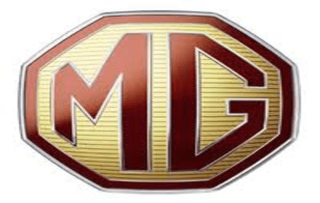 Купить запчасти на MG